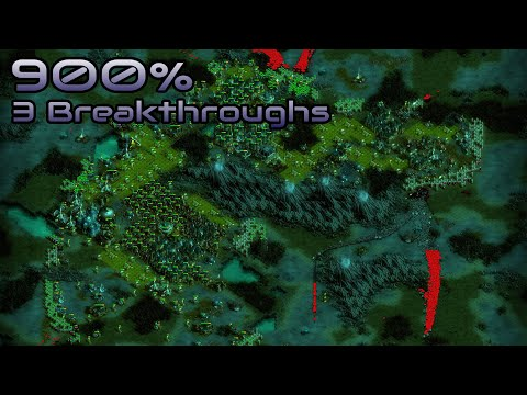 They are Billions - 900% No Pause - 3 Breakthroughs