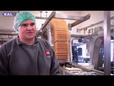 Nestlé apprentice Ed Wilson stars in EAL's 'How to make it in industry'