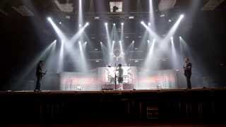 Godsmack's Video Tour Diary - Entry #1