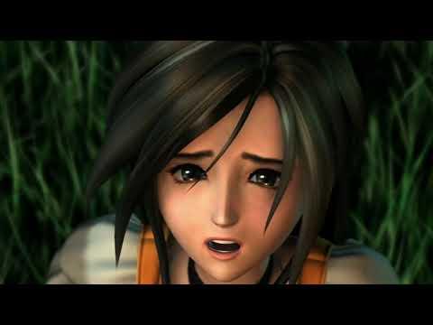 Видео № 0 из игры Final Fantasy IX [NSwitch]