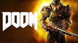 """Фильм """"DOOM"""" (DOOM 4, 2016) (полный игрофильм, весь сюжет) [1080p]"""