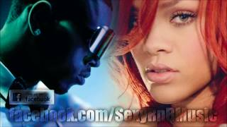 Chris Brown feat. Rihanna - Turn Up The Music (Official Remix).mp4