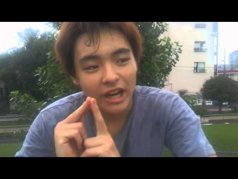 AV女優「男の娘」大島薫さんと「AV男優」しみけん、に会って、しみけんさん、大島薫さんの、動画の撮影を見してもらった!