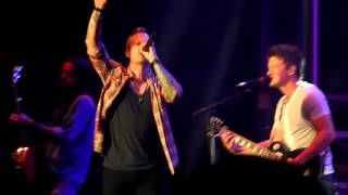 Dallas Smith   Wrong about That (Live In Vancouver 2014)