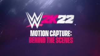WWE 2K22 New Moves and Superstar Teases - WWE 2K Developer Update