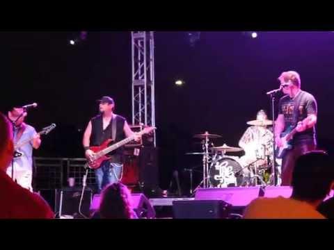 The Matt Ingram Band at The Gas Monkey - Stone