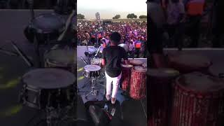 Black Motion Closing Set At #Soshanguve1stFunday (1 Jan 2018)