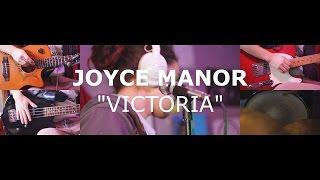 Joyce Manor - Victoria (Cover)