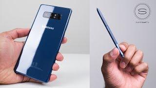 Samsung Galaxy Note8 Impressions!