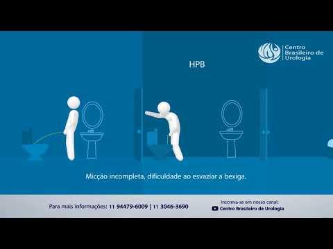 Utilità del massaggio prostatico