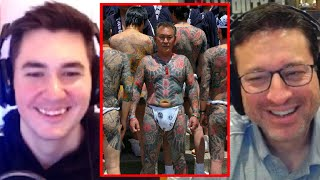 PKA On Japan: The Yakuza, Irezumi Tattoos & The Culture