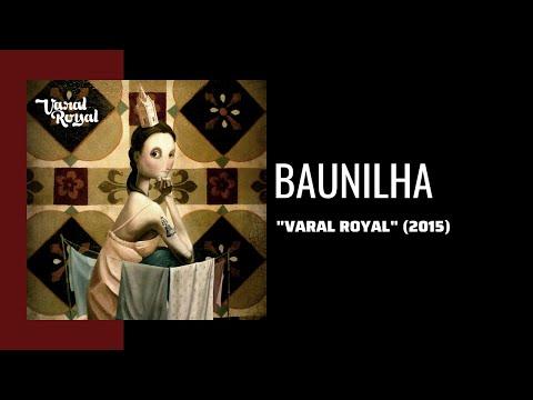 Música Baunilha