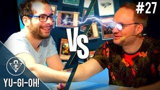 Le plus beau duel de l'émission ! - YU-GI-OH! #27 : Zouloux vs Xari