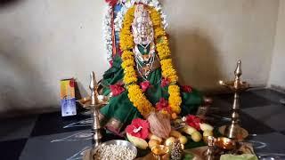 Bhagyavanti Devi Pooja