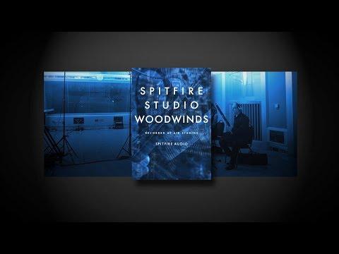 Library Spotlight - Studio Woodwinds