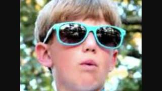 Mattyb The Royal Wedding Song Chipmunk