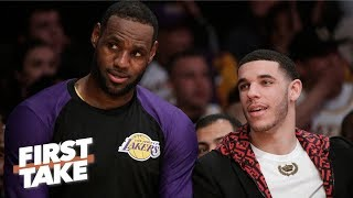 Lakers can't win a championship with Vogel and Kidd coaching – Max Kellerman | First Take