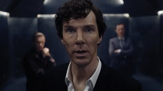 Шерлок, Series 4 Trailer #2 - Sherlock