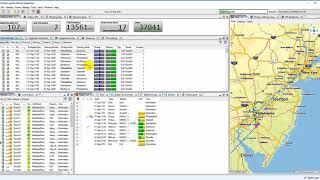 Optimize Logistics