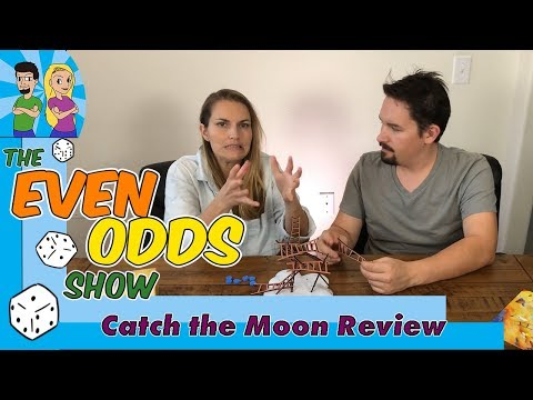 Catch the Moon Review