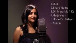 Nandini Srikar- Compilation