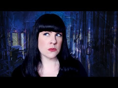 Ask a Mortician: CRYONICS