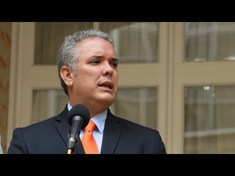 Duque: Fuerza Publica neutralizo a alias Cadete, disidente de las FARC
