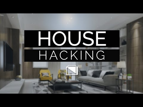 House Hacking - Your Guide to Living for Free