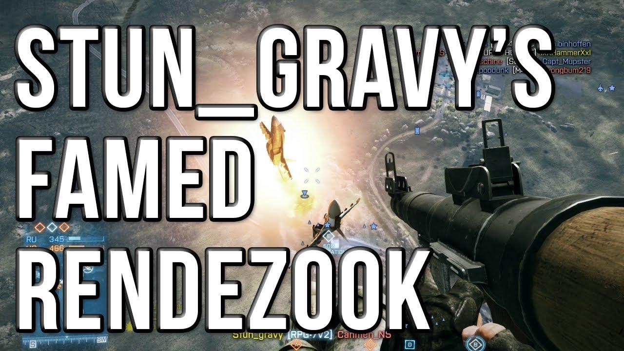 Video: Spectacular Battlefield 3 Jet Takedown