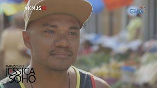 Kapuso Mo, Jessica Soho: Paghahanap ni Jojo