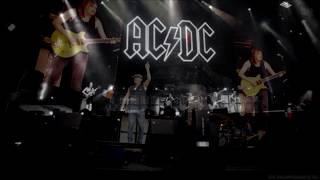 That's The Way I Wanna Rock 'N' Roll (Español/Inglés) - AC/DC