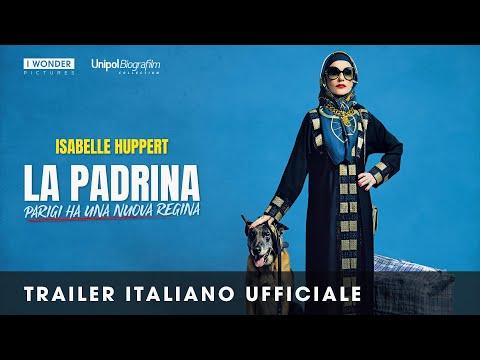 La Padrina – Il trailer ufficiale italiano