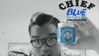 Chief Blue Original Lokal Murah Pomade