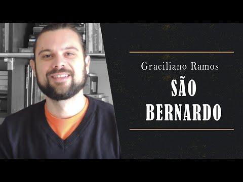 São Bernardo - Graciliano Ramos