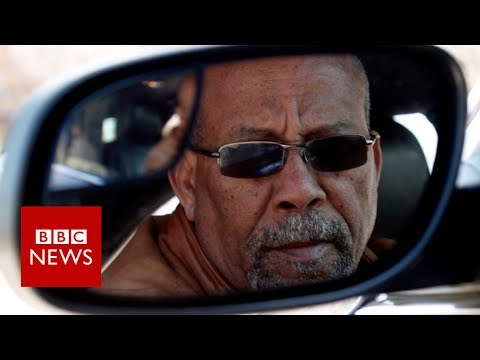 The music legend who drives a taxi – BBC News
