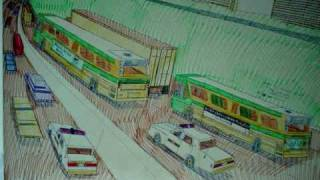 Wesley Willis - Retard Bus