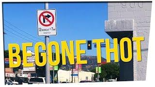 L.A. Wants to Ban Right Turns at Night ft. Boze, Steve Greene, David So