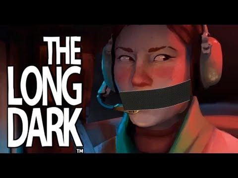 The Long Dark - Главное бабу правильно пристегнуть