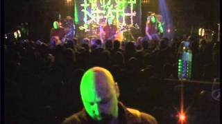 "Immolation ""World Agony"" live in France"