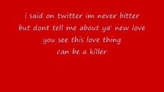 JLS - Dont Talk About Love