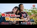 Download Lagu Ki Glewo feat. Isnaini - Wayae Wayae OFFICIAL Mp3 Free