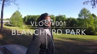 Blanchard Park Drone Flight - Orlando Florida (4k)