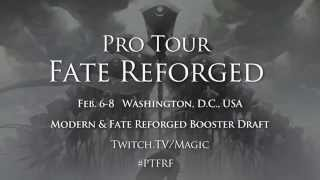 Pro Tour Fate Reforged Trailer