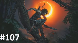 Let's Play Shadow of the Tomb Raider #107 - Im Kreuzfeuer [HD][Ryo]