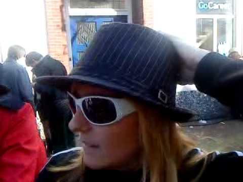Carnaval in Cuijk