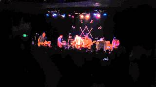 "Acceptance ""Black Lines to Battlefields"" Live at the Showbox, Seattle 7/11/2015"