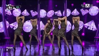 140213 AOA-Miniskirt