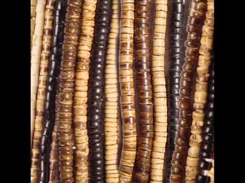 Bedido - Joyería al por mayor naturales, moda Coco, Bolas de madera