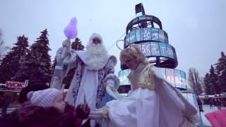 """Winter At VDNG/Expocenter"" - ""Зима на ВДНГ"" - Kiev (Kyiv), Ukraine - Beinside"