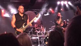 "Meytal ""Dream Theater Cover Pull Me Under"" 1 9 16 @Hard Rock Live Las Vegas"